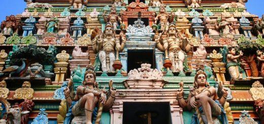 Chennai City Information
