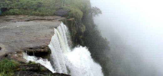 Places To Visit In Cherrapunji