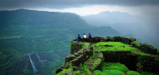 Rajmachi Fort Trek, Maharashtra