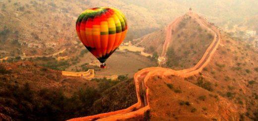 Adventure Destinations in RAJASTHAN, JAIPUR & JAISALMER