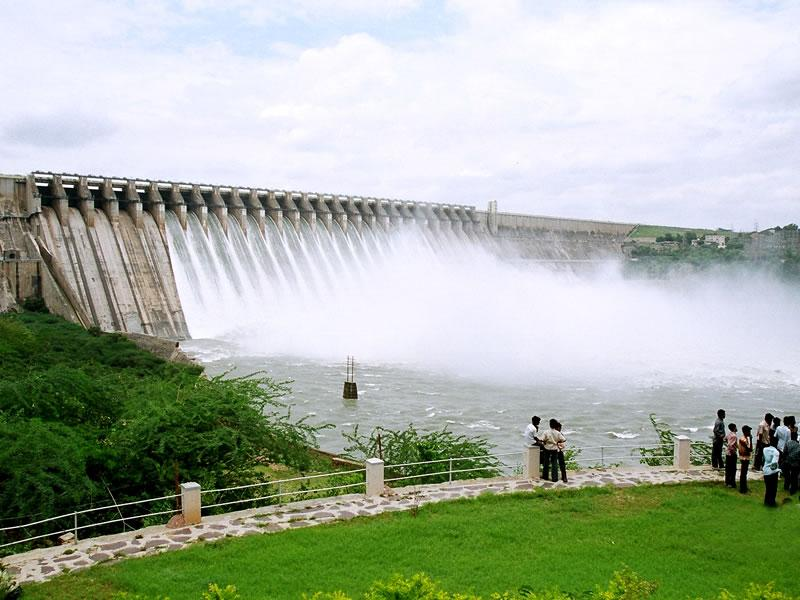 Nagarjuna Sagar - Weekend Getaways From Hyderabad
