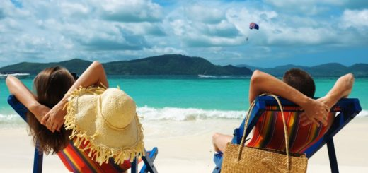 How To Plan A Stress-Free Vacation