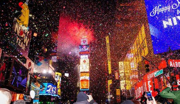 Best New Year Destination Delhi