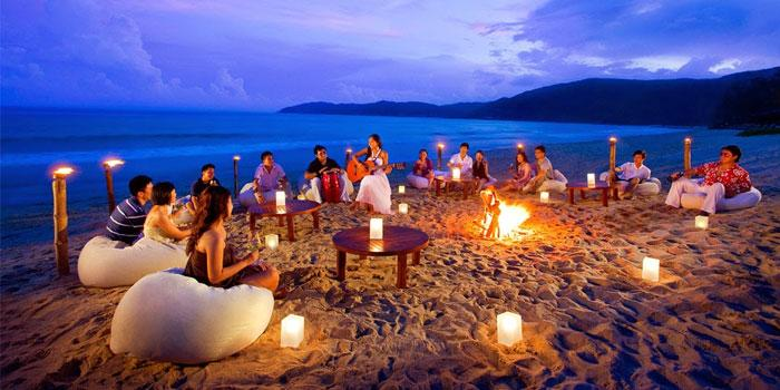 Best New Year Destination Goa