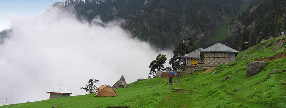Best New Year Destination Mcleod Ganj