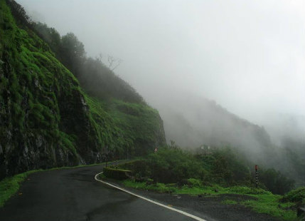 Mahabaleshwar Bus Journey