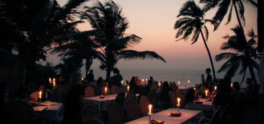 My memorable trip to Goa