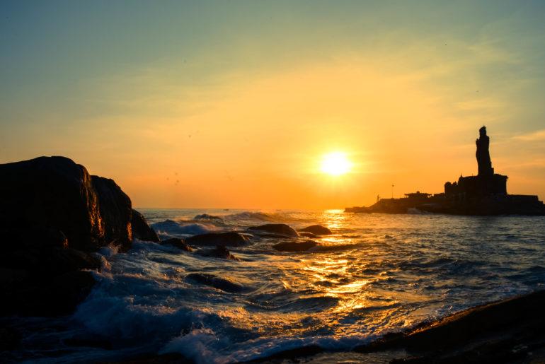 Best Tourist Places In Kanyakumari Tamil Nadu