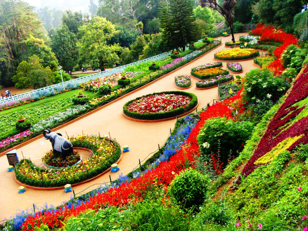 Best Tourist Places In Ooty Tamil Nadu