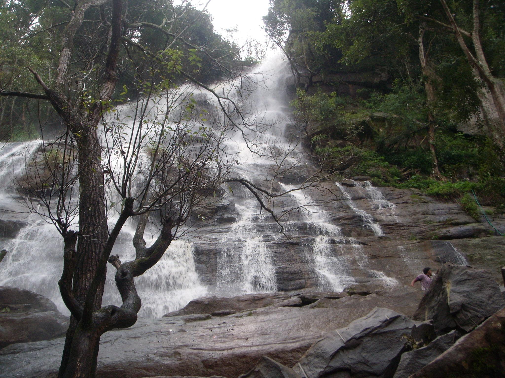 Best Tourist Places In Yercaud Tamil Nadu