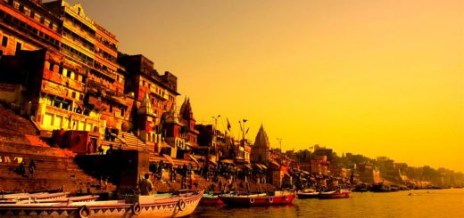 Kashi Vishwanath Temple Varanasi Religious Destinations In India