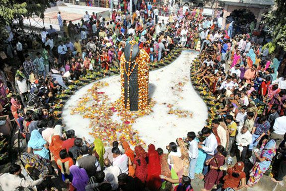 Mahashivratri Celebrations in Mandi, Himachal Pradesh