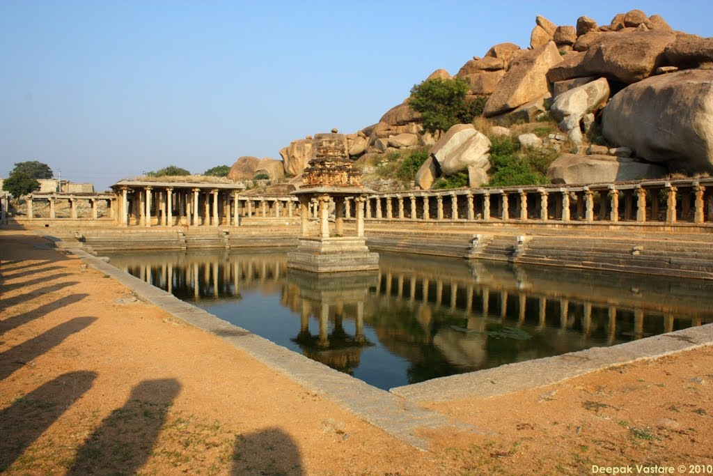 My Trip to Hampi