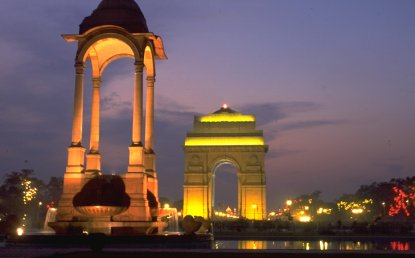 Family Vacations In Delhi
