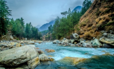 Family Vacations In Himachal Pradesh