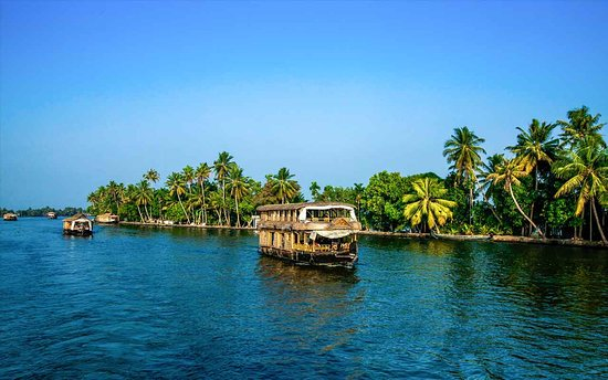 Family Vacations In Kerala