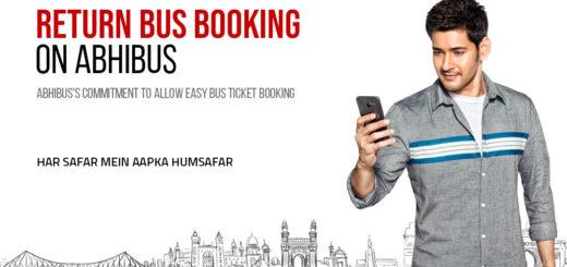 Return Bus Tickets