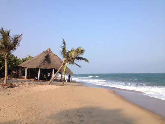 Relaxing Holiday Destination Puducherry