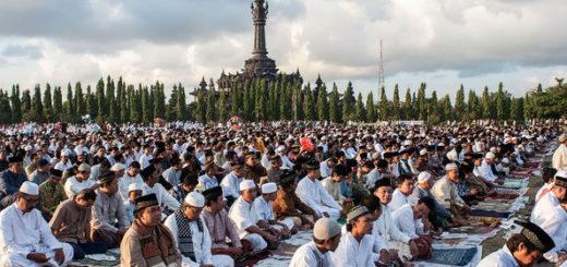 Rituals Observed During Ramadan