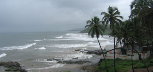 Why You should visit Goa during the monsoon