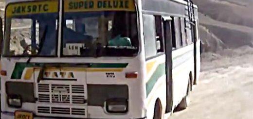 Kashmir To Ladakh – My Fun Trip By Bus