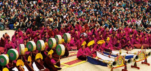 Losar-Festival