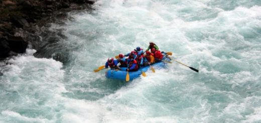 Water Sport Destination in Rishikesh Uttarakhand