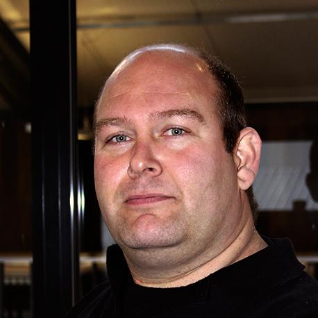 Gerard Haakman