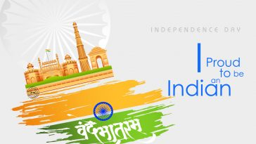 70th Independence Day WhatsApp message and status