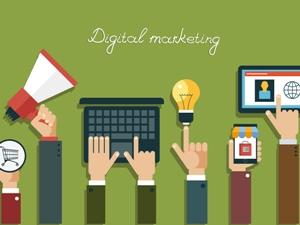 کسب درآمد از دیجیتال مارکتینگ بازاریابی اینترنتی