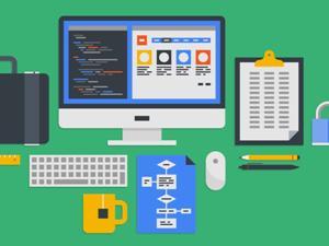 کسب درآمد از طراحی وب