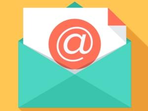 دوره استفاده از ایمیل به سر رسیده؟