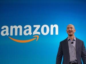 جف بزوس آمازون کتابفروشی که ثروتمندترین مرد دنیا شد