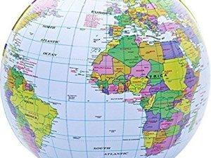 باوری به فاصلهی استرالیا تا کانادا