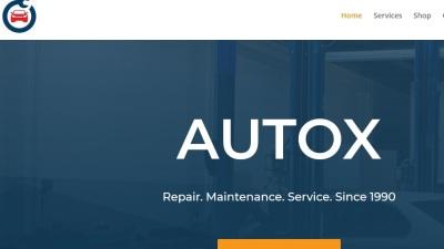 سایت تعمیر و سرویس خودرو