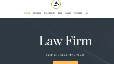 شرکت حقوقی law firm