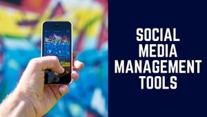 Socialmediamanagement tools