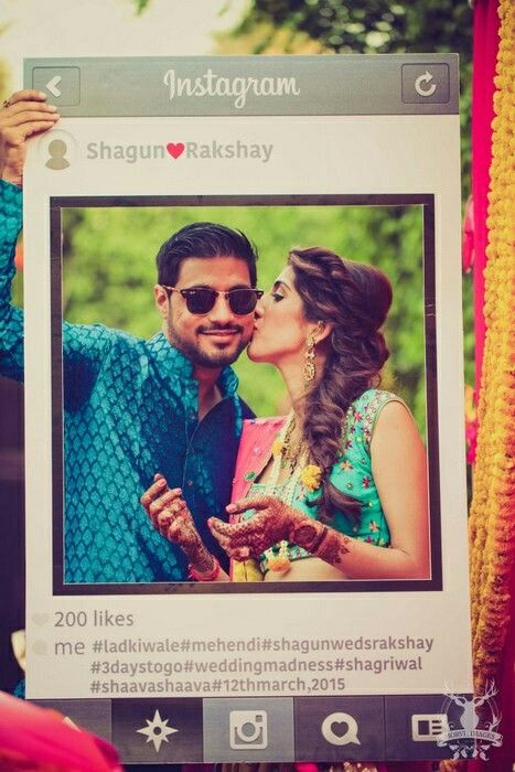 Trendy Photo Booth Ideas For Indian Weddings Shaadi Com Blog