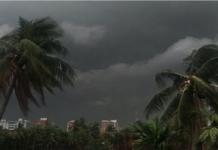 Thunderstorm CN