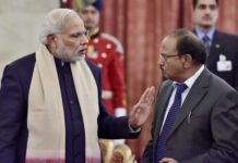 calcutta news ajit doval narendra modi