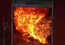 Maheshtala fire CN