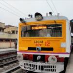 Train-Service CN
