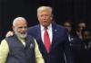 Modi Trump CN