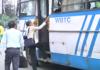 kolkata bus CN