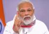 PM Modi CN