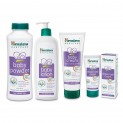 Himalaya Baby Care Baby Grooming Kit, Large with Free Diaper Rash Cream, 50g