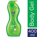 Parachute Advansed Body Gel, Coconut Water & Aloe Vera Gel, 400 ml