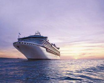 Sapphire-Princess-Cruise