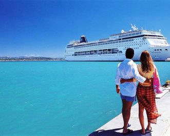 Cruise-Holidays