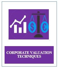 Corporate Valuation Techniques
